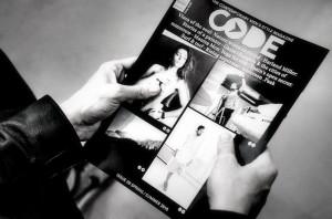 CODE-mag